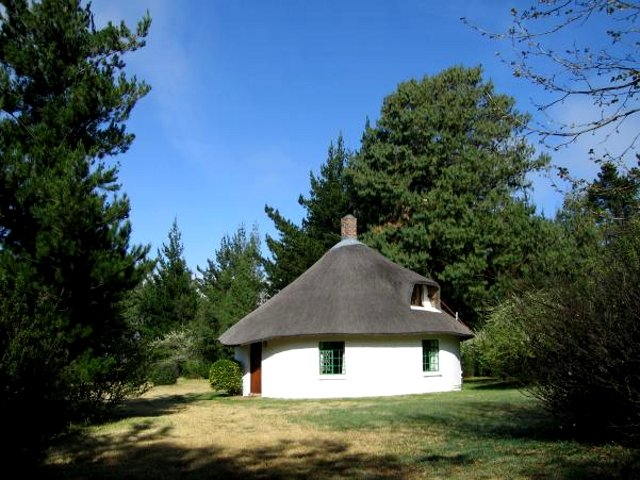 Lothlorien Cottage, Hogsback Self Catering Accommodation